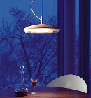 Example use, Magna ceiling lamp
