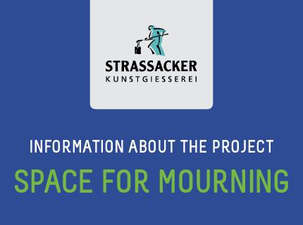 Space for mourning