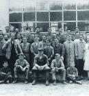 Strassacker workers in 1928