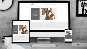 Strassacker Online-Shop - Neues Design