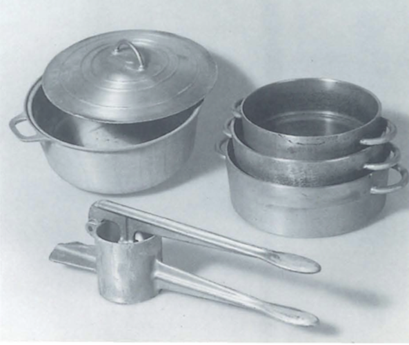 Strassacker cookware