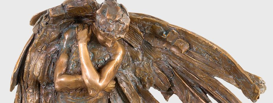 More angels at the Strassacker Online-Shop